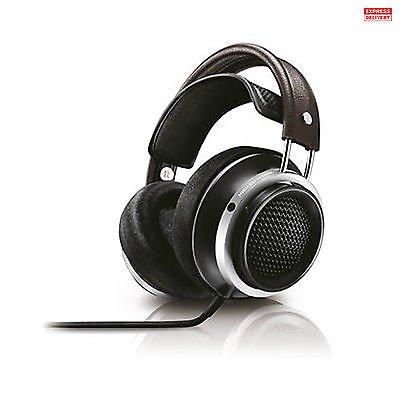 New Philips Fidelio X1 HiFi Stereo Headband Headphones