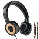 House of Marley EM-FH023-HA On-Ear Redemption Song Series Stereo Headphones