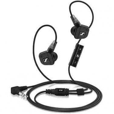 Sennheiser IE 8i Hi Fidelity Ear-Canal Headset Earphones Bass Neodymium Magnets