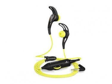 Sennheiser CX 680 Sports Canal Fit Earphones Water Resistant Noise Blocking