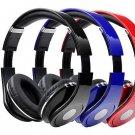 ESY1 Adjustable Over-Ear Earphone Headphone 3.5mm For iPod MP3 PC iPhone Music