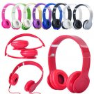 Wholesale Lot of 9 Adjustable 3.5mm Over-Ear Earphone Headphone MP3 MP4 Phone PC