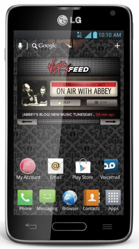 LG Optimus F3 (Virgin Mobile)