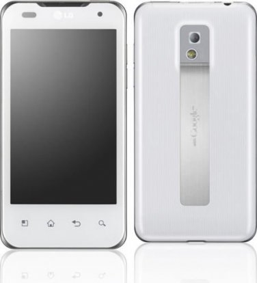 Lg P999 Optimus G2x with Google Unlocked