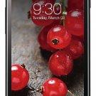 """LG Optimus L5 II - 2GB, 4.0"""" - 4GB, Black (Unlocked)"""