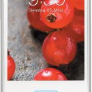 LG Optimus L3 II E425 Unlocked GSM Android Cell Phone - White