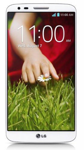 LG G2 VS980 32GB 4G LTE Verizon Android Smartphone - White