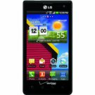 LG Lucid, Black 8GB (Verizon Wireless)