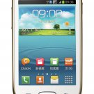 Samsung Galaxy Fame - Unlocked Pearl White 4GB Smartphone 3G GSM Mobile Android Cellphone