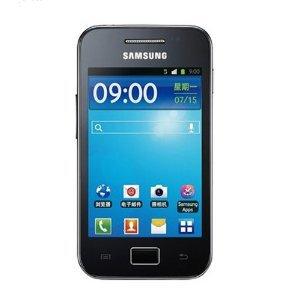 Samsung Galaxy Ace S5831 - Factory Unlocked GSM 3G 900/2100 Smartphone Black