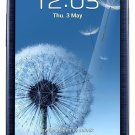 Samsung Galaxy S3 Neo DUOS I9300i 16GB Unlocked GSM Dual-SIM Smartphone - Blue