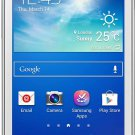 """Samsung Galaxy ACE 3 GT-S7272C 4"""" Dual SIM Android Smartphone White"""