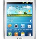 Samsung Galaxy Star Duos S5282, Dual SIM, Factory Unlocked Android SmartPhone