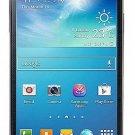 Galaxy S4 Mini Duos GT-i9192 Factory Unlocked International GSM Dual Sim - Black