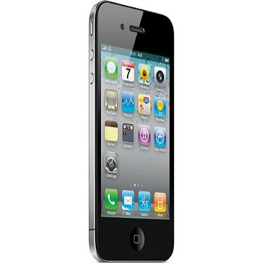 Apple iPhone 4s - 32GB - Black (Sprint) Smartphone