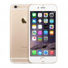 Apple iPhone 6 128GB AT&T Gold Smartphone A1549 4G LTE iOS 8 GSM No-Contract Mobile Cell phone