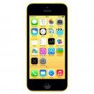 Apple iPhone 5c 32GB Sprint Yellow Smartphone CDMA A1456 iOS 8 4G LTE Touchscreen Mobile cellphone