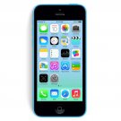 Apple iPhone 5c 16GB AT&T Blue Smartphone iOS 8 GSM A1532 4G LTE No Contract Mobile Cellular Phone