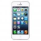 Apple iPhone 5 - 16GB - White & Silver (T-Mobile) Smartphone