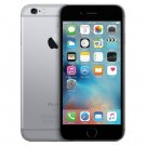 Apple iPhone 6S 64GB Space Gray AT&T ATT Smartphone Cellular Mobile Phone iOS 9 Finger Print Sensor