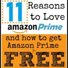 How To Get Free Amazon Prime Accounts Prime Membership Method's – Guide [PDF]