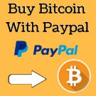 How To Buy Bitcoins With PayPal, Skrill or Credit Card – Full VirWox Guide [PDF]