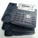 """Lot of 3 Yealink SIP-T21 T21P IP Phone as Call Center Trixbox """"Body Only"""""""