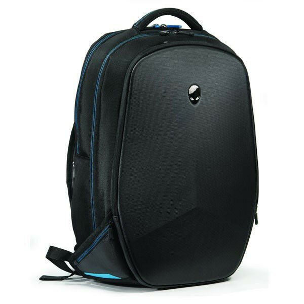 "Mobile Edge AWV15BP-2.0 Alienware Vindicator Backpack for 15.6"" Notebook Laptop Black"