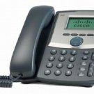 Genuine CISCO SPA303 3 Line SIP IP SOHO Phone HD Voice Large LCD LAN WAN