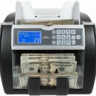 Royal Sovereign RBC-5000 High-speed Bill Counter - 300 Bill Capacity