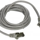 Belkin  A3L980B07-S Cat. 6 UTP Patch Cable - RJ-45 Male - 7ft