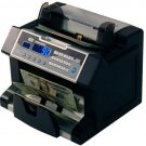 Royal Sovereign RBC3100 Digital Cash Counter - 300 Bill Capacity - Counts 1200