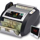 Royal Sovereign RBC-2100 Bill Counter External Display UV Counterfeit Detector