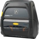 Zebra ZQ52-AUE0000-00 ZQ520 Direct Thermal Printer - Monochrome - Receipt Print