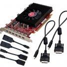 Visiontek 900614 Radeon HD 7750 Graphic Card - 2 GB GDDR5 - Single Slot Space