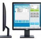 "Dell E1715S 17"" LED LCD Monitor - 5:4 - 5 ms - 1280 x 1024 - 16.7 Million Colors"