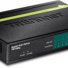 TRENDnet TPE-TG82g 8-Port Gigabit PoE+ Switch - 8 x Gigabit Ethernet Network