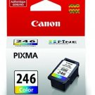 Canon 8281B001 CL-246 Original Ink Cartridge - Color - for the MG2420, MG2520