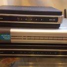 Lot of D-Link DLINK Fast Ethernet Switch DES-1105 DES-1108 DSS-8+ with Power