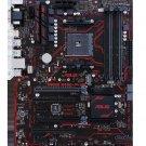 Asus Prime PRIME B350-PLUS Desktop Motherboard - AMD Chipset - Socket AM4