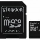 Kingston SDCIT/8GB Industrial 8 GB microSDHC - Class 10/UHS-I INDUSTRIAL TEMP