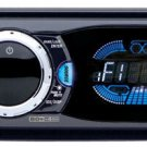 Boss 815CA In-Dash CD/MP3 Receiver with Front Panel AUX Input Detachable Panel