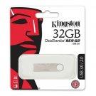 Kingston DTSE9G2/32GB DataTraveler SE9 G2 USB 3.0 32 GB - USB 3.0 - Silver