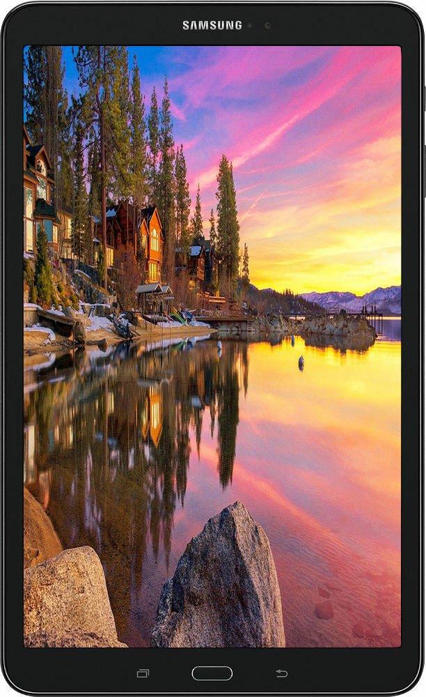 """Samsung Galaxy Tab A 10.1"""" Octa Core 1.6GHz 16GB Memory 2GB RAM WiFi Black"""