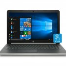 "HP Notebook 15.6"" HD Touch Intel i3-8130U 4.0GHz 16GB Optane 1TB HDD DVD Webcam"