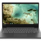 "Lenovo 14"" Chromebook S330 MTK MT8173C 2.1GHz 32GB SSD 4GB 1366x768 BT Black"
