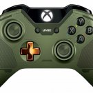 Xbox One Halo 5 Master Chief Limited Edition Wireless Controller Green & Bronze