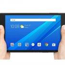 "Lenovo Tab 4 8"" 16GB SSD Snapdragon 1.4GHz 2GB Android 7.1 Webcam Slate Black"