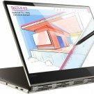 """Lenovo 2-in-1 Yoga 920 13.9"""" FHD Touch Screen Intel i7-8550U 256GB SSD 8GB RAM"""