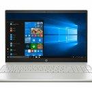 """HP Pavilion 15.6"""" HD Intel Quad i7-8550U 4GHz 8GB 16GB Optane 1TB HDD Webcam BT"""